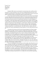 The right stuff essay.docx