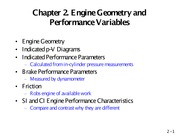 Chapter+2+Engine+Geometry+and+Performance+Variables