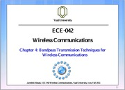 Wireless Communications Chapter4