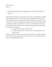 ECO 117 Chapter 1 Discussion.docx