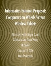 Informatics Solution Proposal-10-9 updated-1.pptx