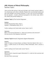 Dissertation philosophy glasgow