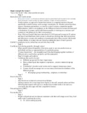 2013 social psych 7 - study guide 3