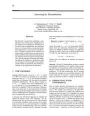 transductionSVM