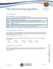 Accounting Equation Theory.pdf