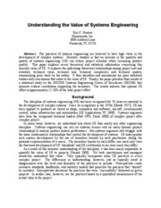 The_Value_of_Systems_Engineering