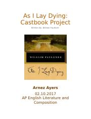 AsILayDyingCastbookProject.docx