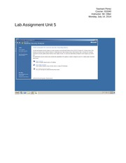 """unit 2 lab assignment 2 open the logger pro software open the boyle's law lab file: file → open →  _chemistry with vernier → """"06boyle's law"""" 3 change the pressure units from."""