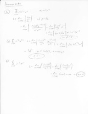 Enas 194 Problem Set 9 Solutions