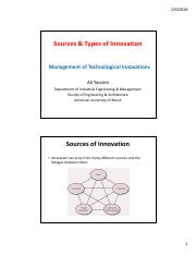 Lecture_2 Sources  Types of Innovation_Chps 2part_of_3_CLASS SLIDES.pdf