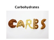 5. Carbohydrates_1