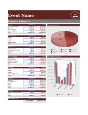 Event-Planning-Budget