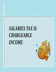 Salaries_Tax_II.ppt