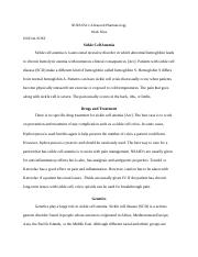 NURS 6521 Week #9, Discussion.docx