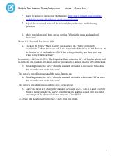 Module Two Lesson Three Assignment.pdf