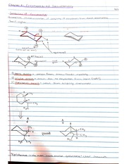 Chapter 4 Organic Chemistry