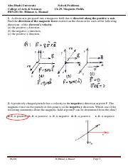 Solved  Problems- Chap29-Fall 2016-2017-New(1)