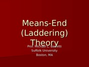 Laddering Theory.ppt