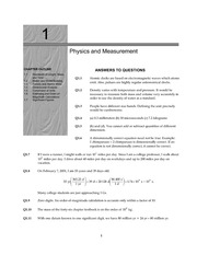 1_Physics ProblemsTechnical Physics