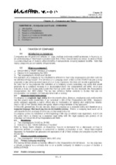 3106AFE_7106AFE Study Guide - Ch 10 (Co.Trusts).S1.2012