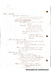 movie notes