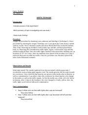 bios242 lab 1 Bis445 week 1 lab 1b student answer sheet by donald reid bis445 week 2 lab 2 student answer sheet by donald reid  bios242 week 5 ilab immunology by donald reid.