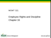 Ch 16 - Employee Rights_w1