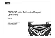 Ensc215-06-Arithmetical-Logical-Operations_printerfriendly