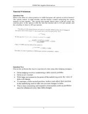 Tutorial 9 Solutions(1) (1).doc