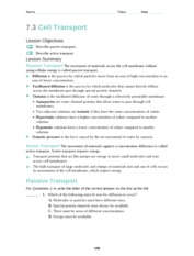miller and levine biology worksheet answers. Black Bedroom Furniture Sets. Home Design Ideas