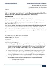 NR504_W4__AssignmentGuid_and_Rubric_Engaging_others_with_leadership_September_2016