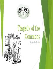 Tragedy of the Commons PWRPT.pptx