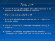 Anarchy and Neorealism%5b1%5d