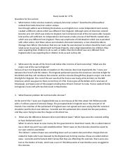 Study Guide for 1776 FA13.docx