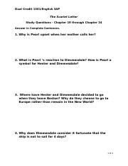 TSL-Study Questions - Chapter 19-24 DC.docx