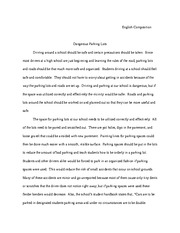 Definition Argument Essay for English?