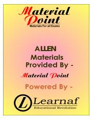 1 -Unit-and-measurement pdf - PHYSICS Aakash STUDY PACKAGE