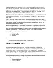 B. Defining Your Audience.docx