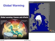 PHYS 192 Global Warming Lecture