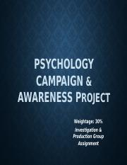 Campaign & Awareness Project (CAP) - August 2017.pptx