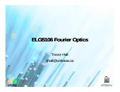 ELG5106_Fourier_Optics_Lec_1
