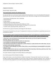 Servant Leadership Essay - Words | Bartleby