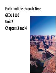 GEOL 1110 Unit 2 thought questions 2017 CH 3 and 4 ver 1.pdf
