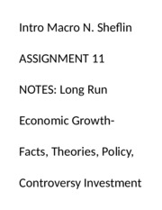 Economics Supply and Demand Notes.docx