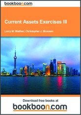current-assets-exercises-iii