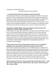 A passage to india journal (1).pdf