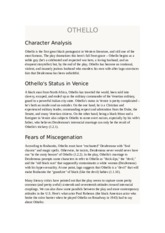 Othello Character Analysis2