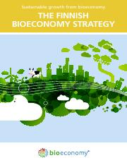 JAN 17_ Finnish Bioeconomy Strategy 2014.pdf