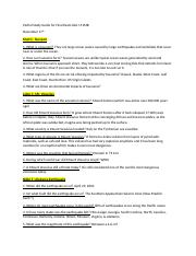 GLG 111 final study guide.docx