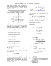 HW #2-solutions